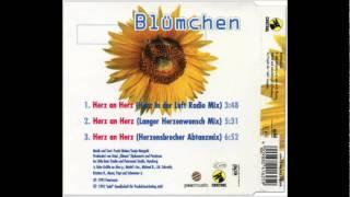 Blümchen - Herz An Herz (Langer Herzenwunsch Mix) (1995)