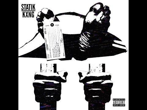 """STATIK KXNG """"Dead Or In Jail"""" feat. Jessica Quintero (Lyrics)"""