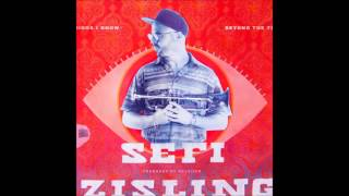 Sefi Zisling - Beyond The Things I Know (Full Album) 2017