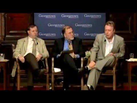 Christopher Hitchens vs Alister Mcgrath  Alister Mcgrath - Religious Belief Poison or Cure