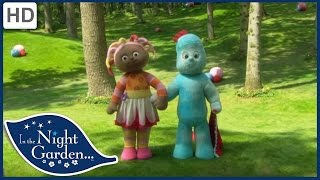 In the Night Garden - Igglepiggle and Upsy Daisy Song