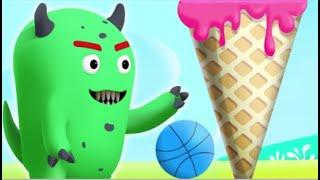 Mazedaar Monday  | चलो खाए आइसक्रीम | बचो के लिए मनपसंद कहानियां