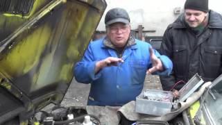 видео Карбюратор нива 21213: схема, регулировка, настройка, ремонт