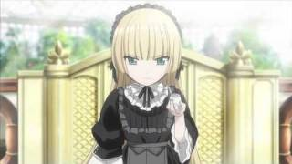 Anime to watch-Gosick