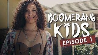 Boomerang Kids: Welcome Home, Get a Job - Episode 1