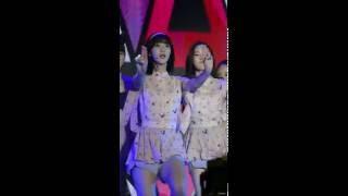 160611 베이징 In Music Concert Ohmygirl Binnie Liar Liar  Chinese.ver