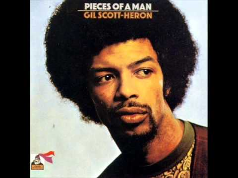 Gil Scott-Heron - I Think I'll Call It Morning