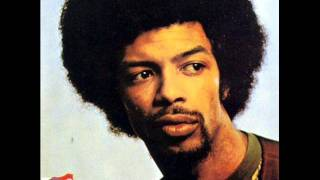 Gil Scott-Heron - I Think I