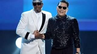 PSY   Gangnam Style 2 Legit 2 Quit Mashup (feat. MC Hammer) lyrics