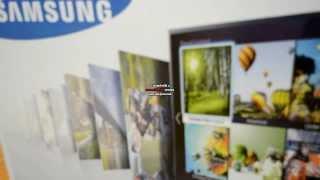 Samsung 32F5300 SMART TV 2013/2014 model Full HD LED TV Unboxing