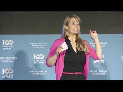What's Next? The Future of Public Health - Laura Sullivan