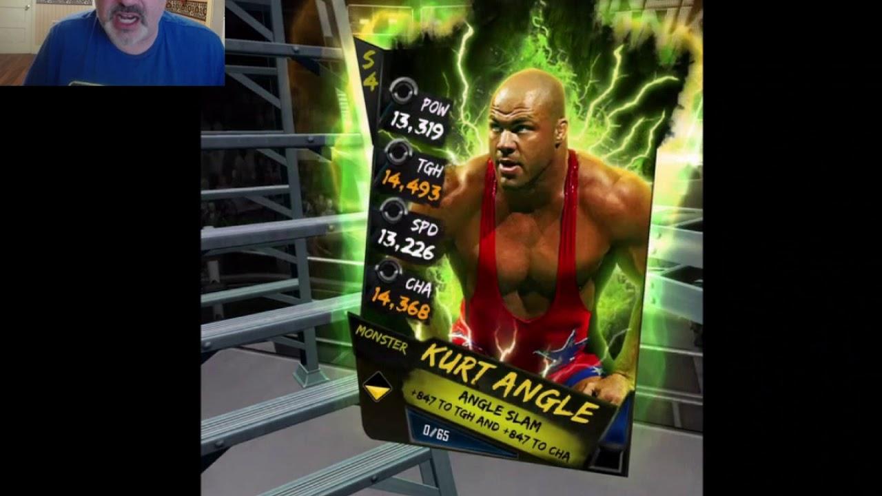 PC GRATUIT WWE SUPERCARD TÉLÉCHARGER