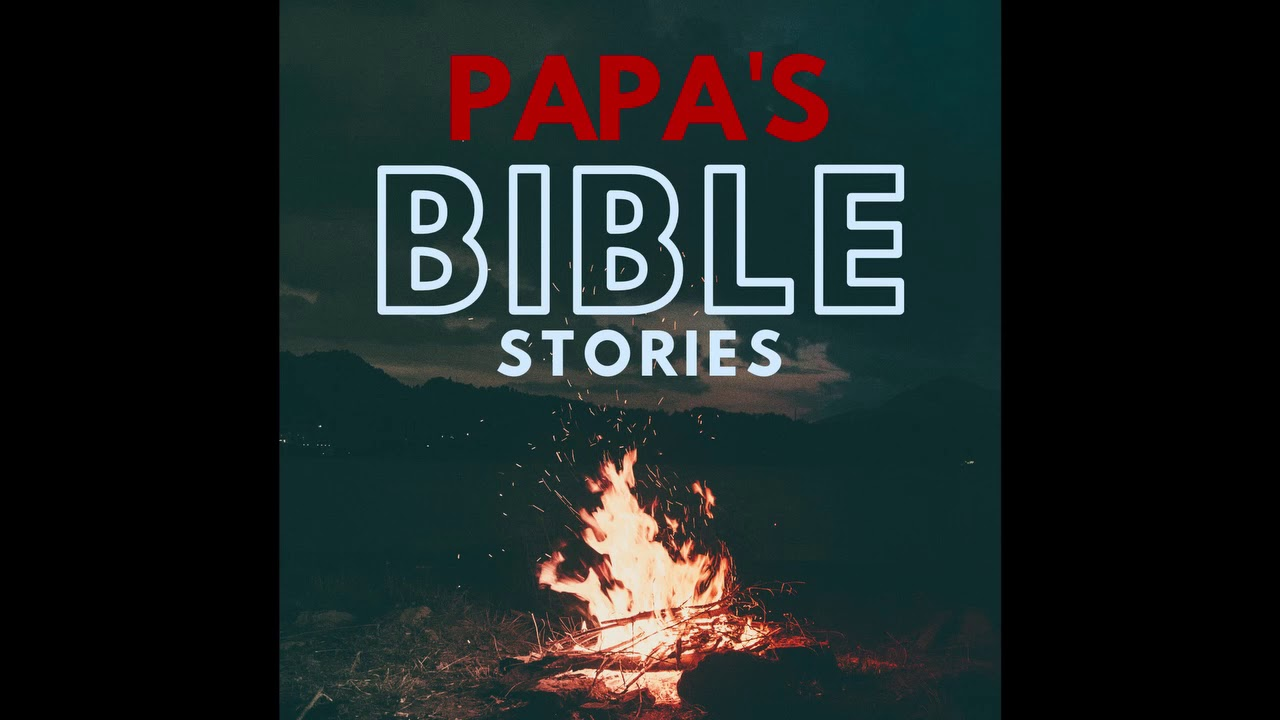 Download Ep. 6 - The Tower of Babel - Papa's Bible Stories Podcast