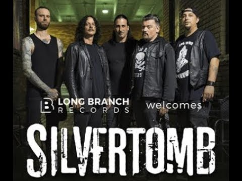 Silvertomb feat (ex-Type O Negative, ex-Agnostic Front, Inhuman) to release new song!
