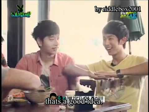 Funny 2PM + 2AM make Super Crazy Video ( eng sub ).mp4