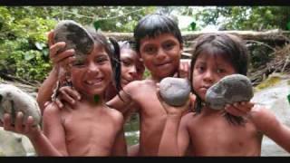 Língua de Índio Anna Ly