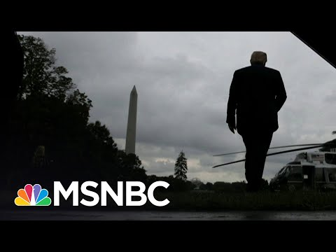 Tyranny Expert On Trump: Land Of The Free Doesn't Need A KGB | The 11th Hour | MSNBC