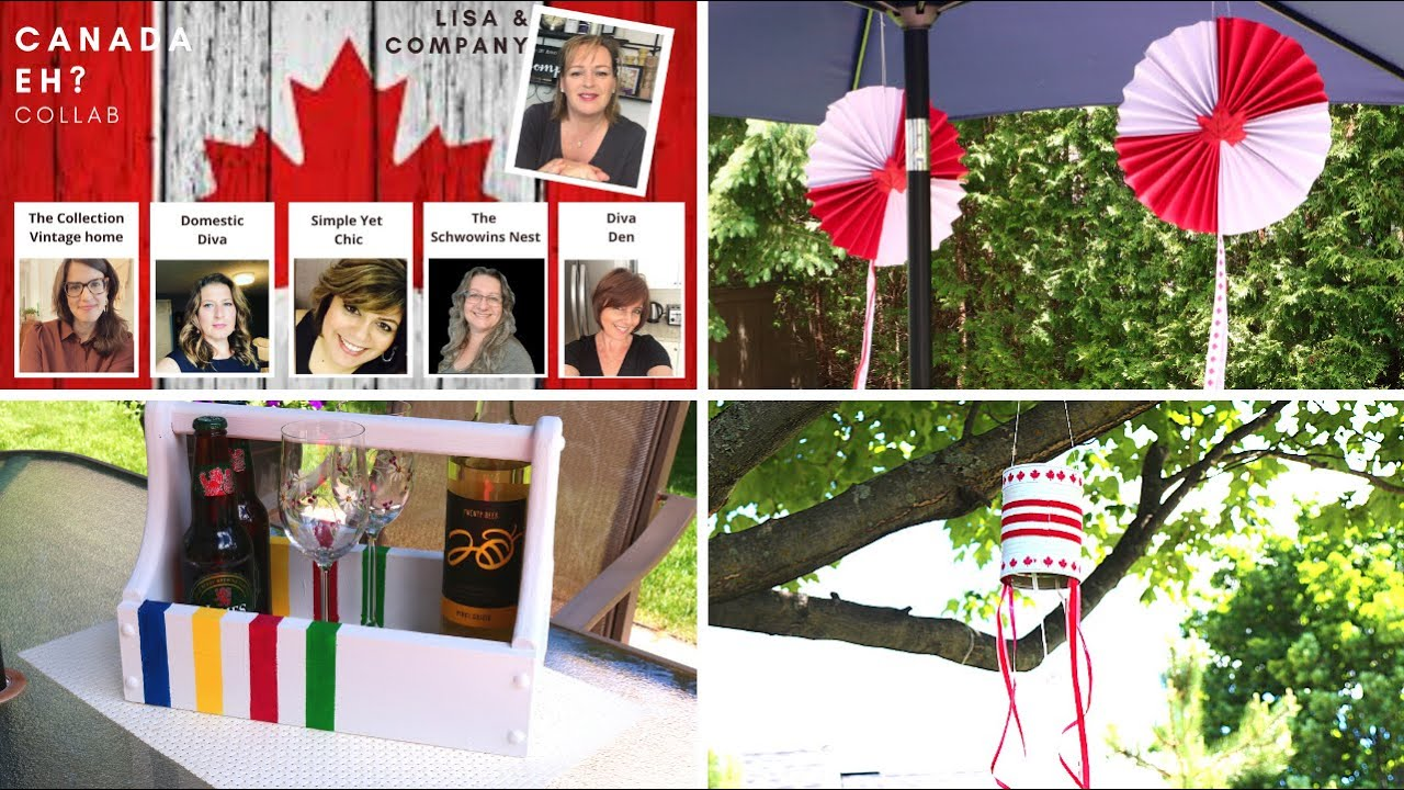 Turning over new year for the Maple Leaf: Celebrate Canada Day ...