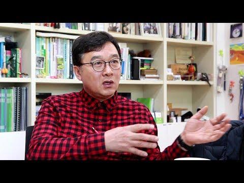 박태영 한국조경사회 울산시회 회장 인터뷰