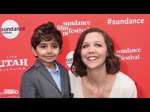 Actors Thought Maggie Gyllenhaal Was Real Teacher in 'The Kindergarten Teacher'  SUNDANCE 2018