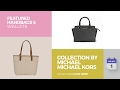 Collection By Michael Michael Kors Featured Handbags & Wallets