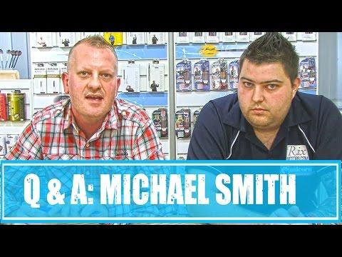 Matt's Team Unicorn Q&A - Michael Smith