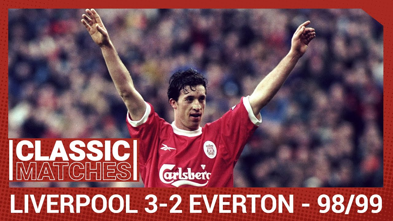 Premier League Classic: Liverpool 3-2 Everton | Reds win dramatic Merseyside derby