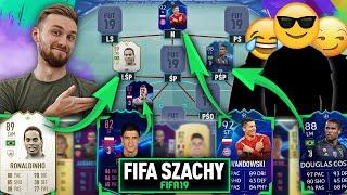 FIFA SZACHY WYBIERANE PRZEZ.. WIDZÓW! | FIFA 19