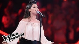 "Sabina Mustaeva - ""Halo"" - Nokaut - The Voice of Poland 8"