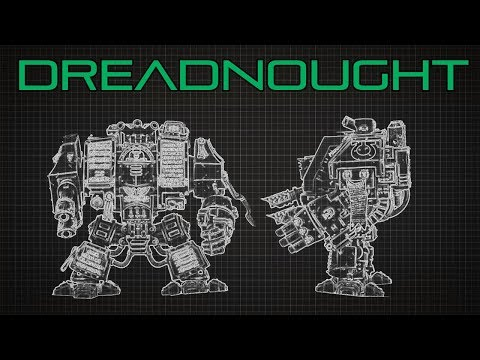 Warhammer 40,000: Dreadnought - Spacedock Planetside