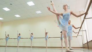 243年の歴史を誇り、数々の名バレエダンサーを育ててきた名門バレエ...