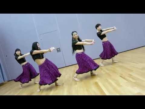 Fevicol Se | Dabangg 2 | Salman Khan, Kareena Kapoor | by Master Santosh's Students @ Hong Kong