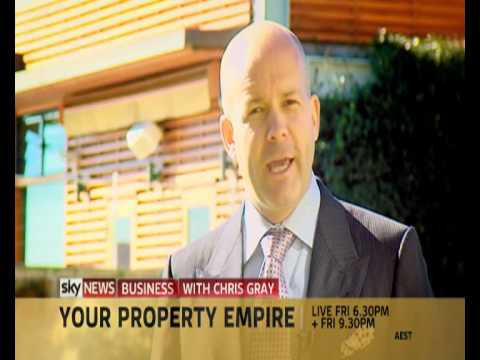 What property should you buy? - Your Property Empire on Sky News Business with Chris Gray