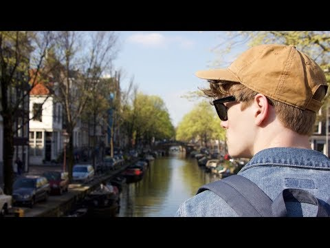 ...We made the most of AMSTERDAM - WHAT TO DO // VIDCON EU