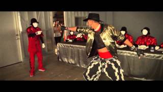 Jabbawockeez Audition Demo Video Part 1    Kia Soul  In My Mind  Music Video Challenge