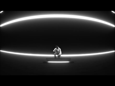 The Big Hash - BLACK (Official Visualizer)