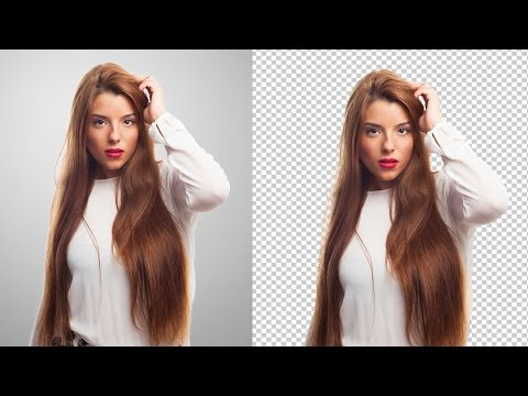 How To Remove Background In Oshop Cc Easy Trick