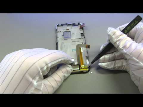 HTC One X Display Reparatur - handyreparatur123