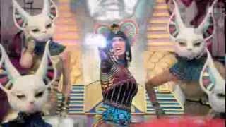 مخطط لهدم الإسلام و العرب و الزنوج Katy Perry Dark Horse feat. Juicy J
