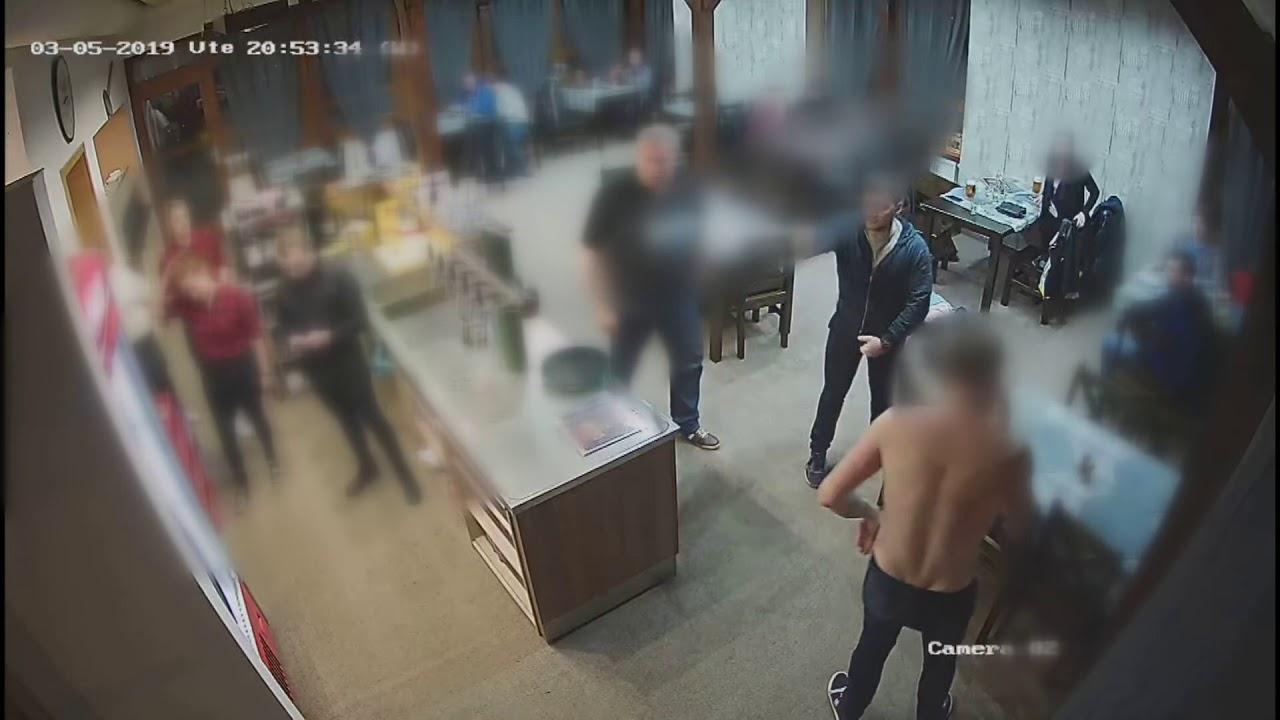 31b33e0424363 Trestní stíhání hokejových fanoušků - Policie České republiky