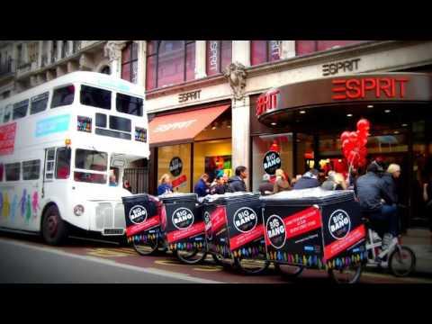 rickshaw rental united kingdom