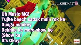 NAZAR LAG JAYEGI Song   Millind Gaba, Kamal Raja   Shabby   Songs 2018   T Se