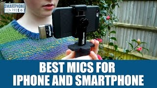 Best Microphones for Android, Windows and iPhone Filmmaking