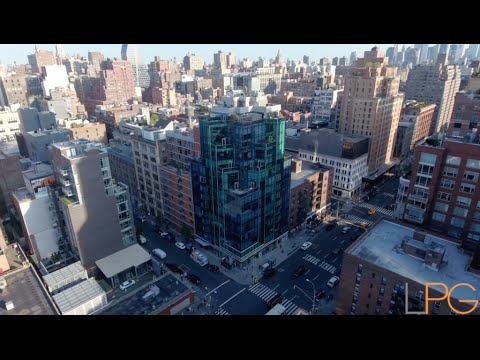 Yves Chelsea, 166 West 18th Street Penthouse -- Lifestyle Production Group