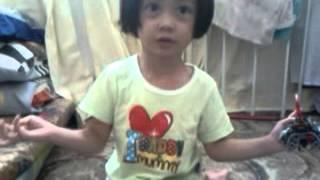 Shah Alam Peace Yo!!!