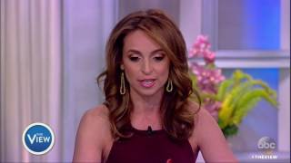 Supreme Court Agrees to Review Trump Travel Ban Case | The View