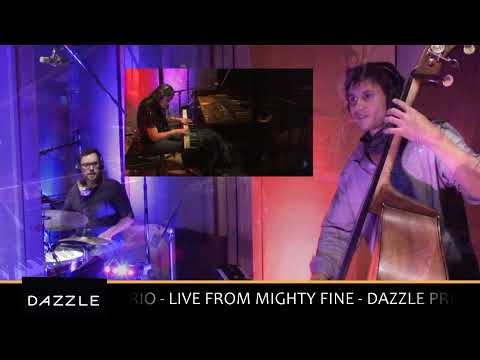 Dazzle Presents - Annie Booth Trio - Live from Mighty Fine Productions