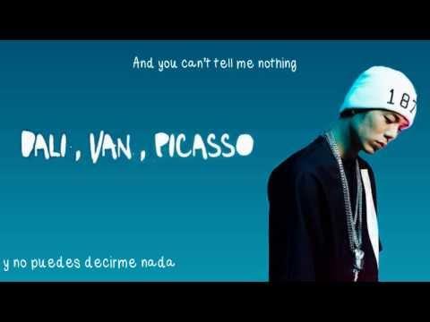 [ESP+ENG+Roman] Beenzino - Dali, Van, Picasso