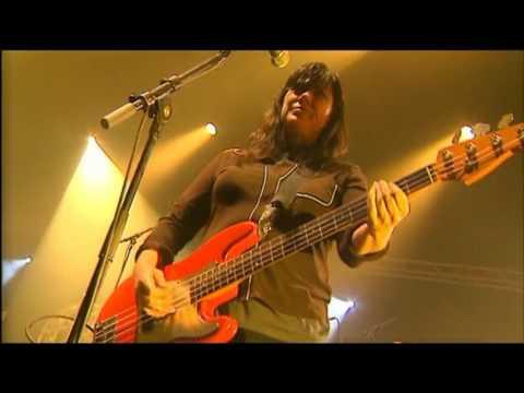 Pixies.- Live at Les Eurockéennes Festival 2004 (Full Show)