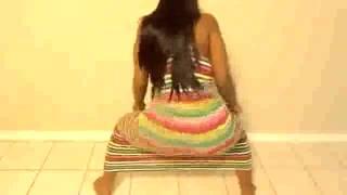 Repeat youtube video amazing ethiopian girl dance